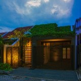 Green Roof Residence