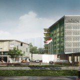 2. Unisdacentrum View 2