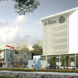 3. Unisdacentrum View 3